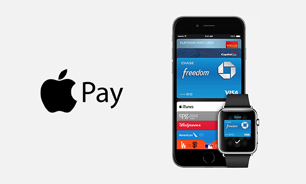 Apple Pay может не выйти в Китае - изображение