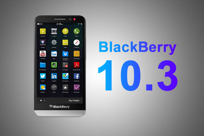 BlackBerry OS 10.3.1 принесла новые функции - изображение