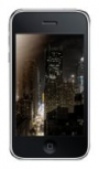 Фото Gresso iPhone 3GS for man