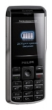 Фото Philips Xenium Champion X333