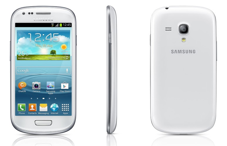 Обзор Samsung Galaxy S III mini: Младший брат SGS III - изображение