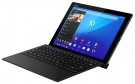 Фото Sony Xperia Z4 Tablet keyboard