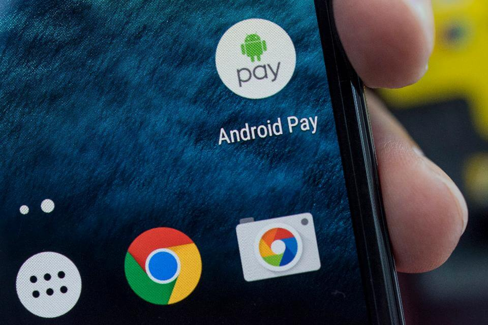 Android Pay скоро запустят в России	 - изображение