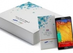 Samsung вышел на рынок с Galaxy Note 3 Olympic Games Edition - изображение