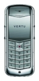 Фото Vertu Constellation Polished Stainless Steel Pink Leather