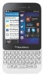 Фото BlackBerry Q5