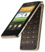 Фото Samsung GALAXY Golden GT-I9235