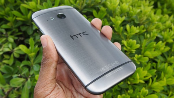 смартфона HTC One Mini 2
